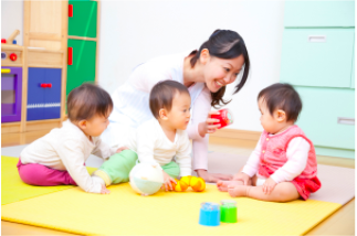 Process of Choosing a Nursery School in Singapore