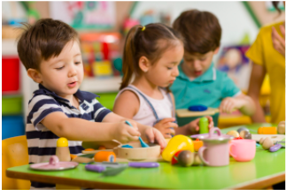 Benefits of the Preschool Program in Singapore