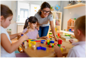 Important things Singaporean parents must consider when choosing a preschool