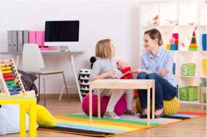 Advantages of Speech & Language Therapy